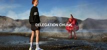 delegation chunk