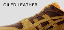 OILED LEATHER SERIES