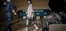 AW18 Campaign Image