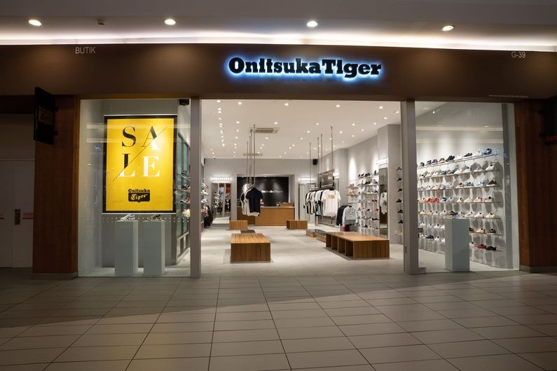 Onitsuka Tiger Mitsui Outlet | Outlet
